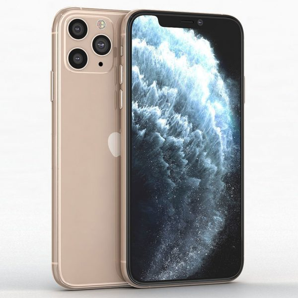 iPhone 11 Pro Max on easy installments in Lahore