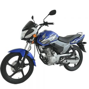Honda CB 125F on Installments in Lahore
