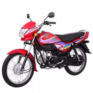 Honda Pridor on installments in Lahore