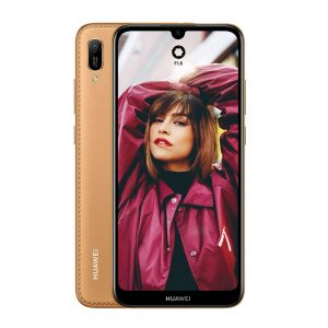Huawei Y6 Prime on easy installments in Lahore