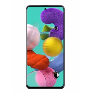 Latest Samsung Galaxy A51 Mobile Price List in Lahore