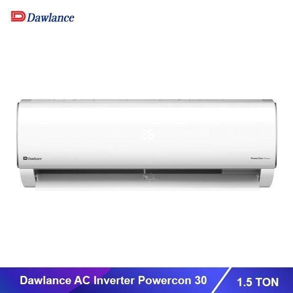 Dawlance 1.5 Ton AC Inverter Powercon 30 Price in Paksitan