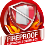 Fire Proof Control Box