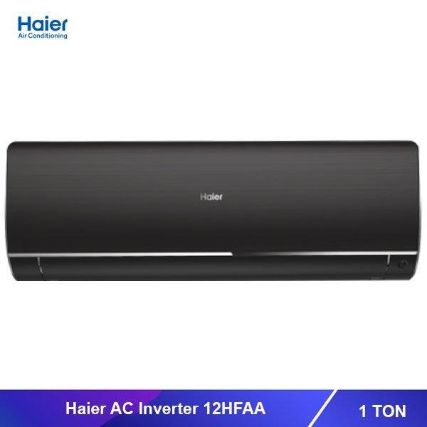 Haier 1 Ton AC Inverter 12HFAA Price in Pakistan