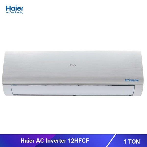 Haier ac 1 ton price in pakistan 2019