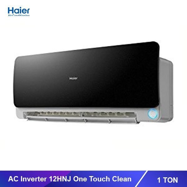 Haier 12hnj inverter ac one touch clean & ups enabled (1 ton) price in pakistan