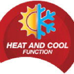 Heat & Cool Function