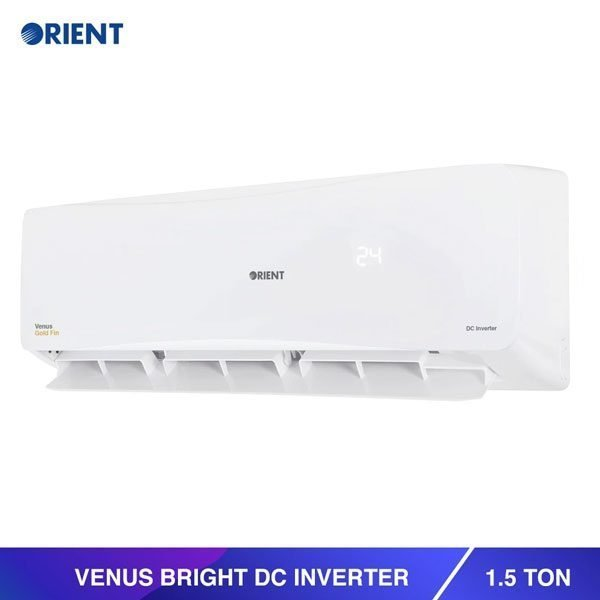 Orient 1.5 Ton AC Inverter Venus 18G on easy installments in lahore
