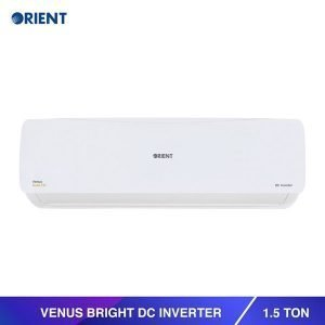 Orient 1.5 Ton AC Inverter Venus 18G on easy installments in lahore
