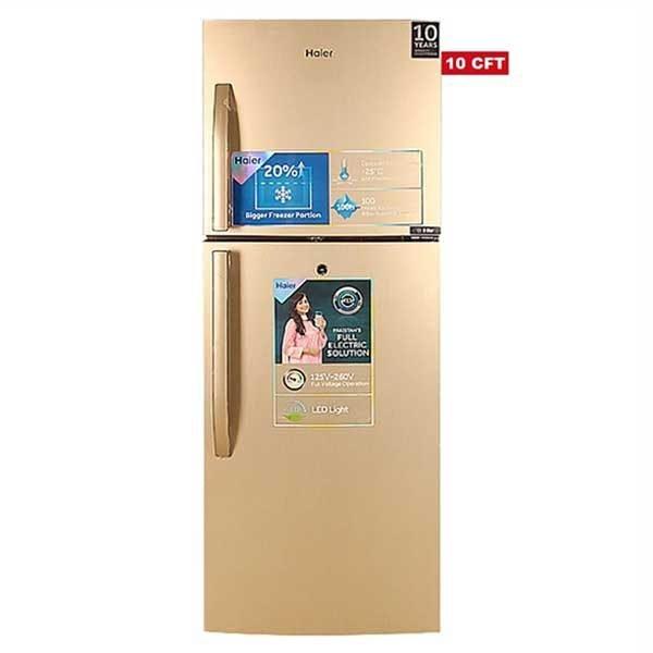 Haier HRF 276 ECSECD Refrigerator