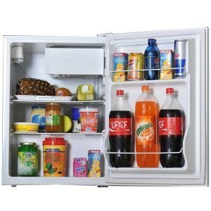 Haier Refrigerator 126-WL on leasing in lahore on easy installments in lahore