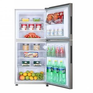 Haier Refrigerator 216 ECS on easy installments