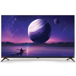 CHANGHONG RUBA 32 INCH FULL SCREEN L32H7N LED TV - BLACK on installments in Lahore