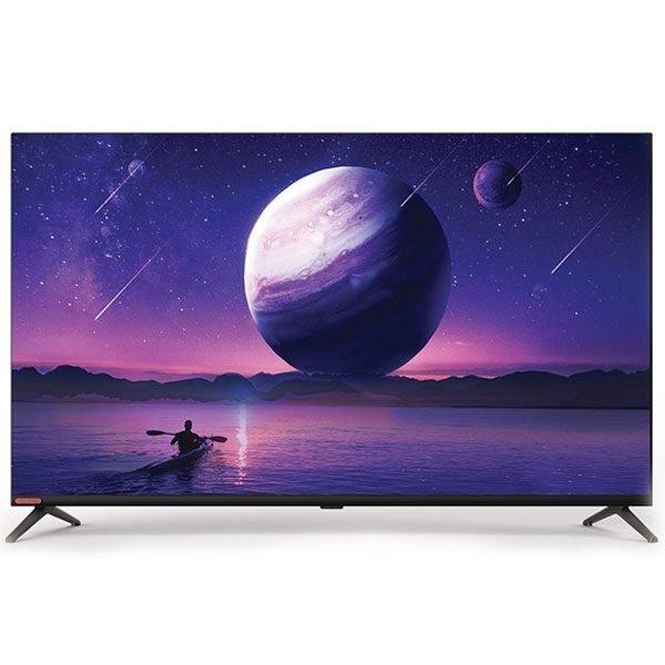 CHANGHONG RUBA 32 INCH FULL SCREEN L32H7N LED TV - BLACK on installments in Lahore