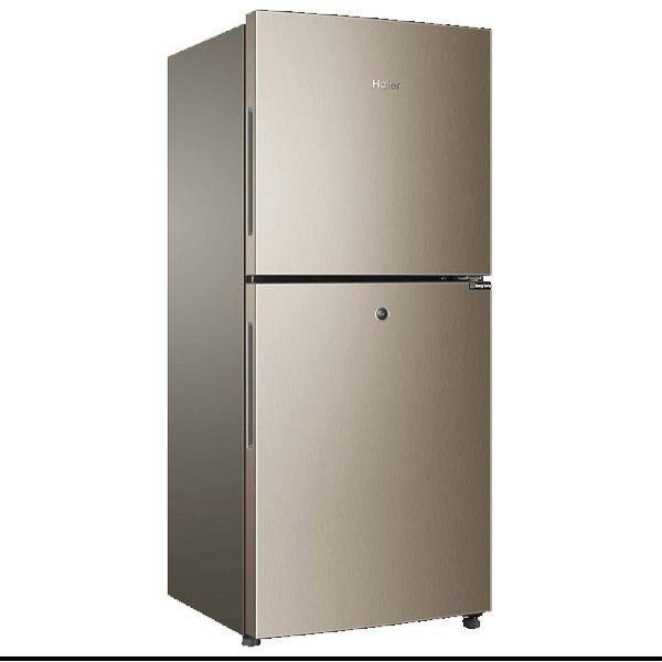Haier E-star HRF-216EBD Refrigerator / Fridge  for lease in Lahore