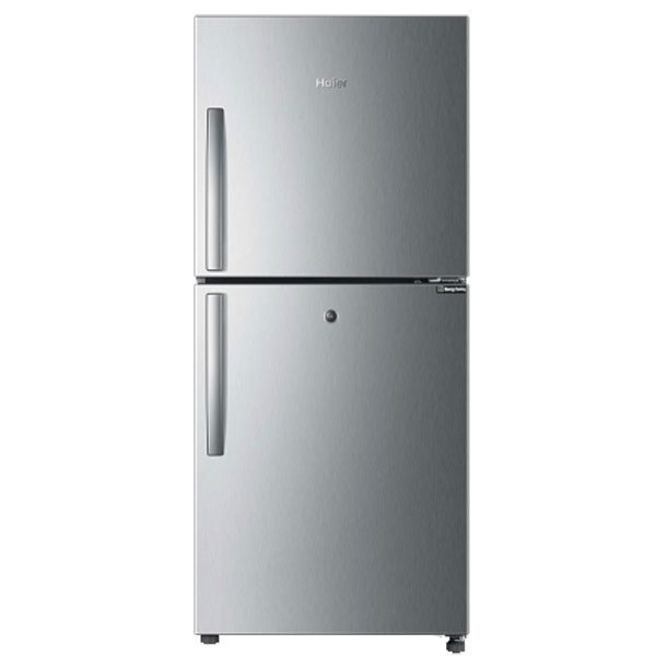 Haier E-star HRF-216EBS Refrigerator / Fridge on installments in lahore pakistan