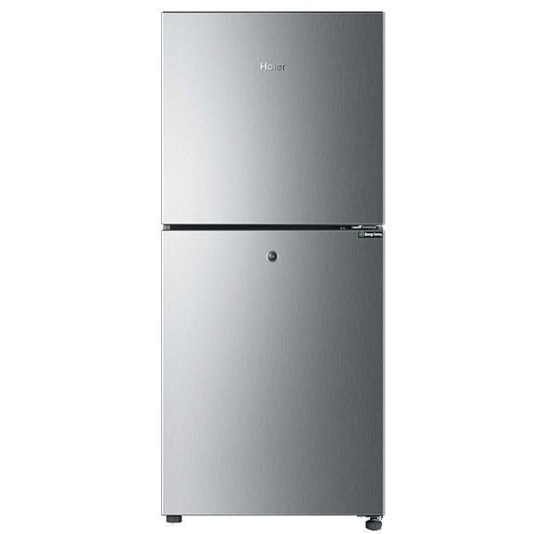 Haier E-star HRF-216EBS Refrigerator / Fridge price in Paksitan