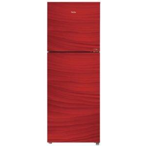 Haier E-star HRF-438EPR Refrigerator / Fridge on installments in Lahore