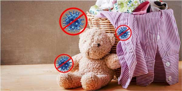 Anti Bacterial Wash