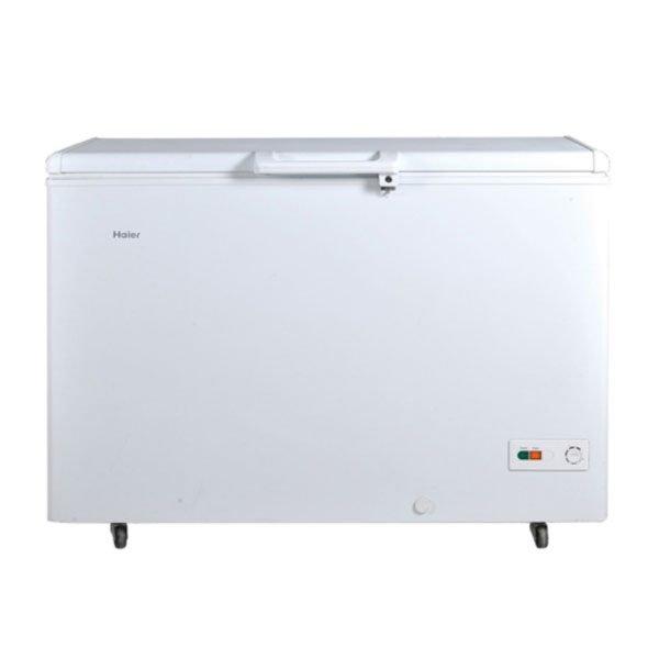 Haier Deep Freezer HDF-245SD Regular on installments in Lahore