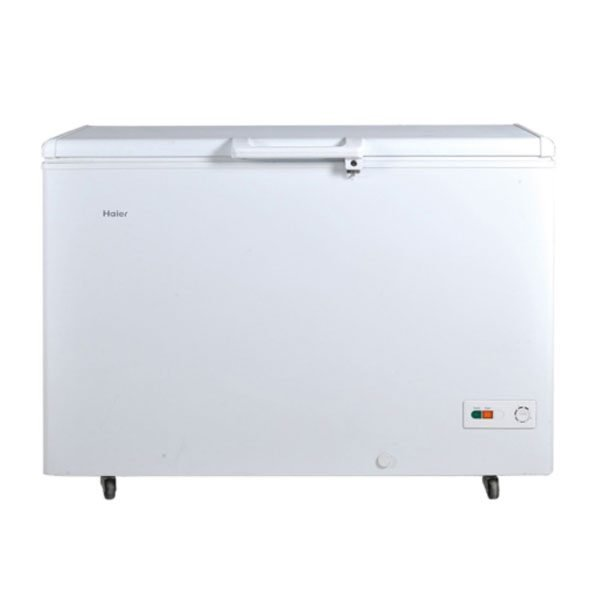 Haier Deep Freezer HDF-345SD Regular on installments in Lahore