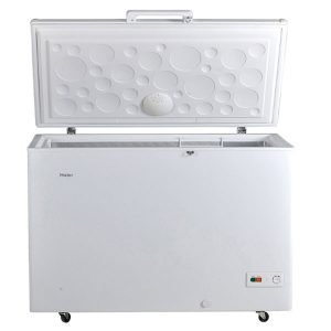 Haier Deep Freezer HDF-345SD Regular price in Pakistan
