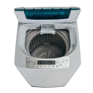 Haier HWM 75-918 washing machine on installments in lahore