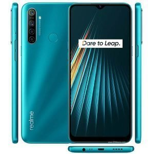 Realme 5i on installments in Lahore
