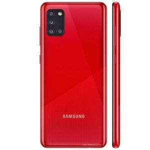 Samsung Galaxy A31 price in Pakistan