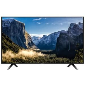 Hisense 32 Inches Smart LED TV (32E5600EA) on installments in Lahore