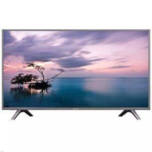 Hisense Full HD LED TV - 49E5100EX - 49Inch - High Definition Led TV on installments in Lahore