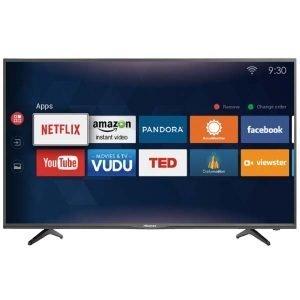 Hisense Smart LED TV 43E5600EX on installments in Lahore