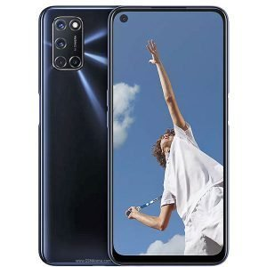 Oppo A52 8/128GB on installments in Lahore