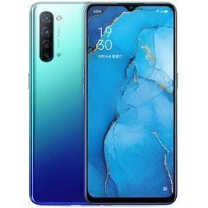 Oppo Reno 3 on installments in Lahore Pakistan