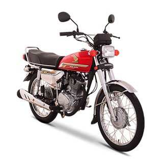 Motorcycle Bike on installments in Lahore - Pakistan